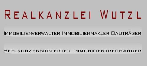 Realkanzlei Wutzl GmbH / Linzerstrasse 15