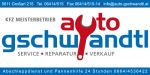 Auto Gschwandtl KG