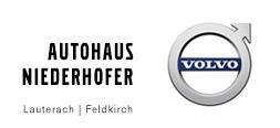 Logo von Autohaus Niederhofer GmbH
