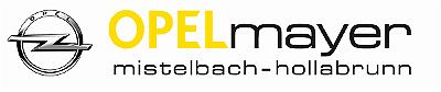 Logo von Autohaus Mayer GmbH