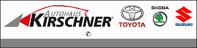 Logo von Autohaus Kirschner GmbH