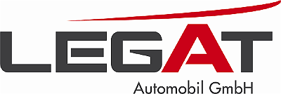 Logo von Legat Automobil GmbH
