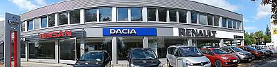 Logo von Autohaus Liesing Sobotka GmbH