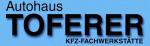 Logo von Autohaus Ewald Toferer