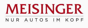 Logo von Meisinger GmbH