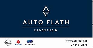 Logo von Auto Flath GmbH.