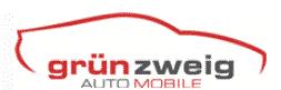 Logo von Grünzweig Automobil GmbH