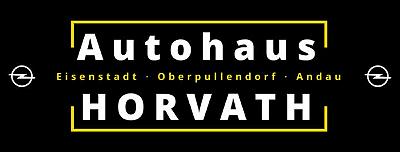 Logo von Autohaus Erich Horvath