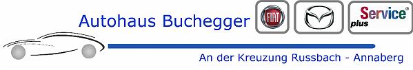 Autohaus Buchegger GmbH
