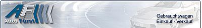 Logo von KFZ Handel Sonja Fürst