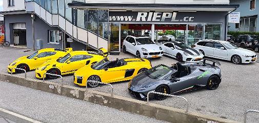 Autohaus Riepl