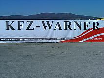 Logo von KFZ-Warner