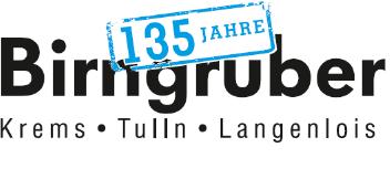 Logo von Birngruber GmbH & Co KG