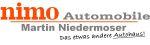 Logo von Automobile  Niedermoser