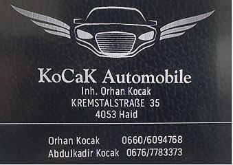 KoCak Automobile
