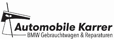 Logo von Karrer Automobil Vertrieb GmbH