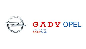 Gady Opel Graz