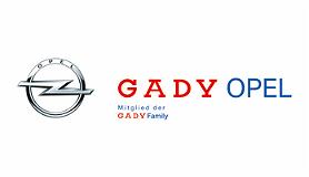 Logo von Gady Opel Graz