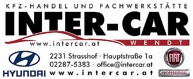 Logo von InterCar Autohandelsges.m.b.H.