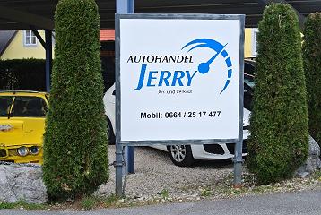 Autohandel Jerry