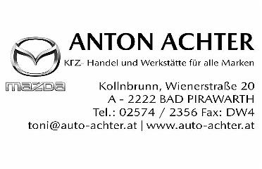 Anton Achter