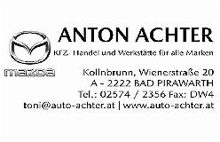 Logo von Anton Achter