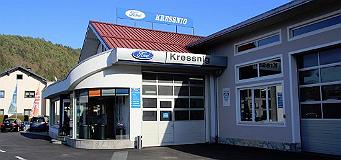 Logo von Autohaus Karl Kressnig