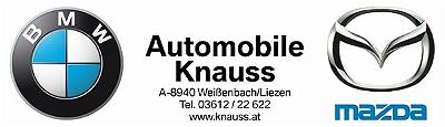 Logo von Automobile Knauss