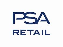 Logo von PSA Retail Austria | Linz Industriezeile