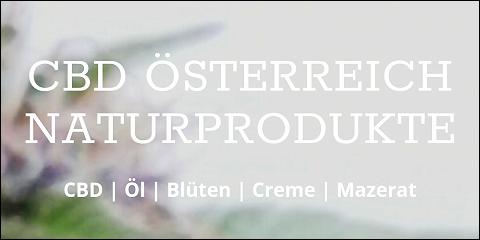 CBDÖsterreich.at | Hanfprodukte