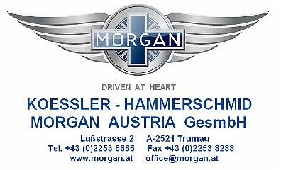Koessler-Hammerschmid MorganAustria