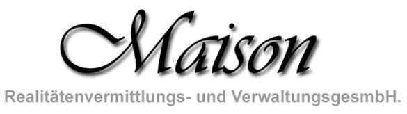 Maison Realitäten Vermittlungs- und Verwaltungs. GesmbH