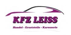 Logo von KFZ Leiss