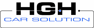 Logo von HGH Car Solution GmbH
