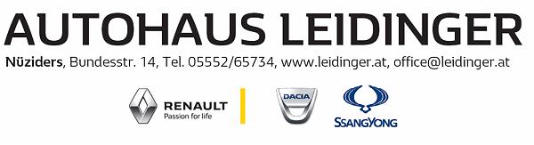 Autohaus Leidinger Ges.m.b.H. &