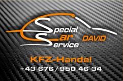 Logo von Special Car Service