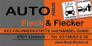 Logo von Fleck & Flecker
