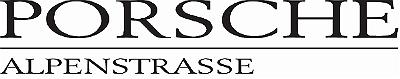 Logo von Porsche Inter Auto GmbH & CO KG ZNL Alpenstrasse
