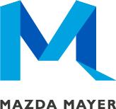Logo von Mazda Mayer