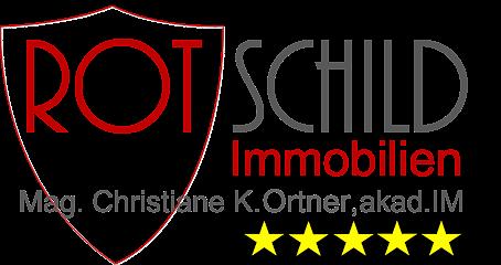 Rotschild Immobilien - Mag. Christiane Ortner