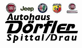Logo von Autohaus Dörfler