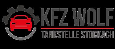 Logo von KFZ Technik Rainer Wolf
