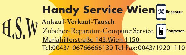 Handy Service Wien