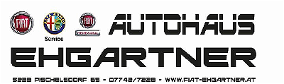 Logo von Autohaus Ehgartner