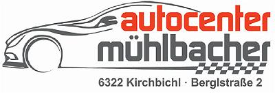 Logo von Mühlbacher GmbH
