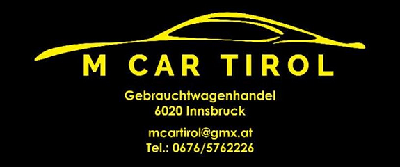 M CAR TIROL