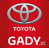 Logo von Toyota Gady Handelsges.m.b.H