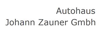 Logo von Johann Zauner GmbH