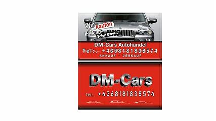 DM - Cars