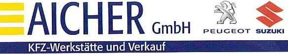 Aicher GmbH